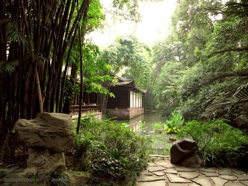 园林景观 (1)