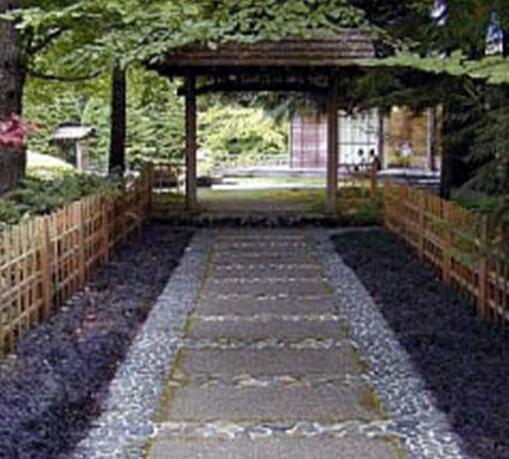 园路设计 (1)