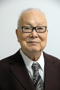 孙筱祥:获国际风景园林师最高荣誉