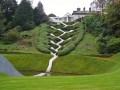 苏格兰宇宙猜想花园景观设计