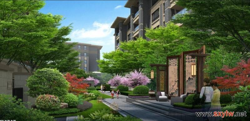 庭院设计 (3)