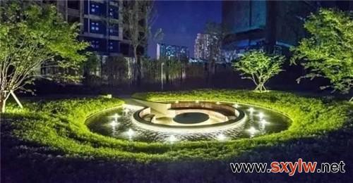 如何让植物造景在景观设计中更有范儿
