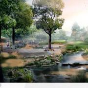 陕西园林绿化公司