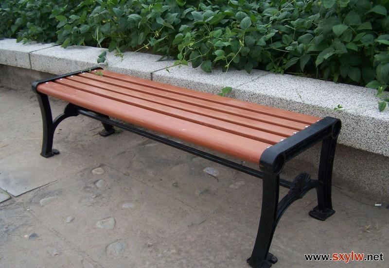 园林坐凳-- 园林林管理员