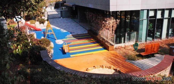 王达:楼盘园林设计不能只强调视觉冲击力