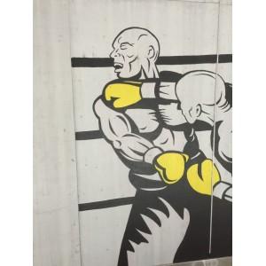 lemon 柠檬墙绘工作室,承接各类手绘墙,装饰画。