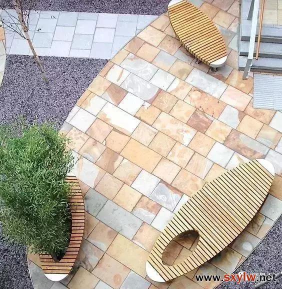 景观座椅 · 坐的艺术