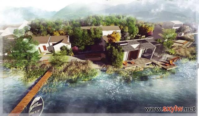 陈放策划:中央一号文件下建设田园综合体的八大系统