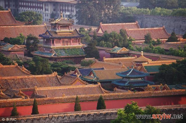 保护遗产:故宫古建怎么修
