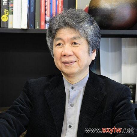 国际著名景观设计师——户田芳树