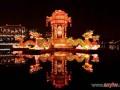 西安年最中国灯会,带来一起走进古城西安