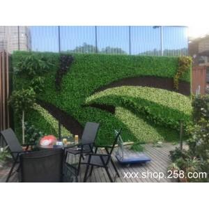植物墙/生态墙