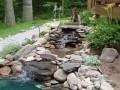 假山制作中假山石的使用挑选方式