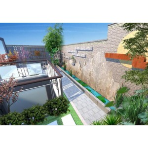 庭院花园风格设计的标准有哪些